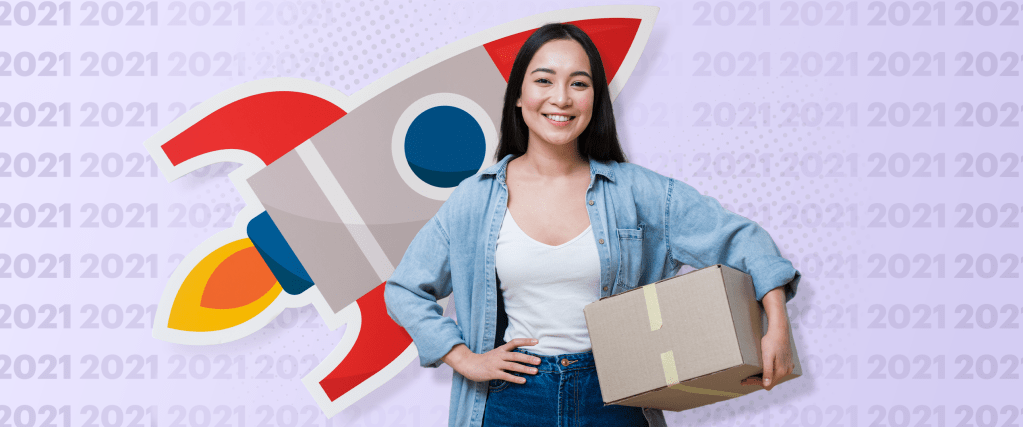 Boost Your Online Stores Sales with Dropshipping in 2021