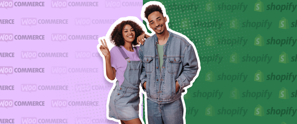 Shopify or WooCommerce Which One to Choose