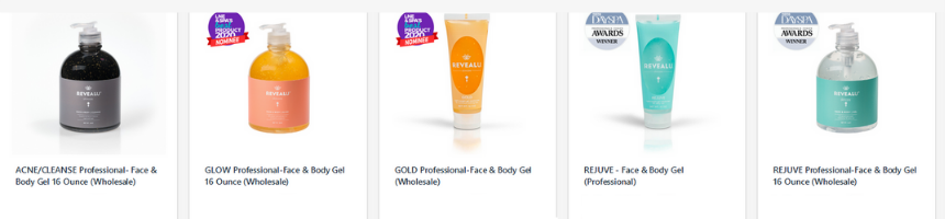 RevealU Skincare