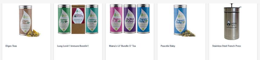 Mountain Mel's Essential Goods