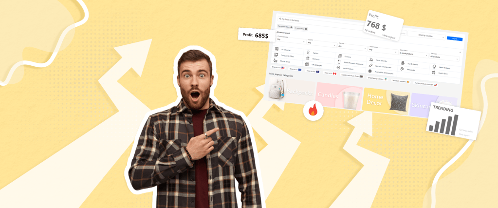 Dropshipping Benefits for New and Existing Stores 2