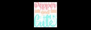 PepperAndCute logo