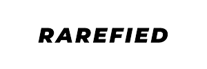 rarefied logo