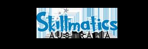 SkillMatics logo