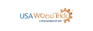 USAwoodtrick logo