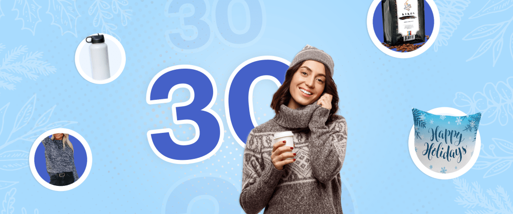 30 High Demand Dropshipping Products to Sell in Winter 2021